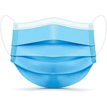3ply Melt-blown Fabric Surgical Medical Face Mask
