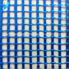 5mm*5mm 165G/M2 Reinforcing Fiber Glass Mesh