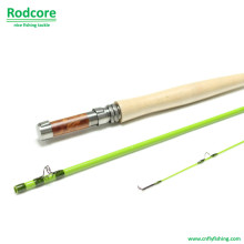 Grünes Blatt Gr764-3 Konkurrenzfähige Qualität Fiberglas-Fliegen-Rod
