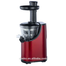 Real slow juicer AJE338 with high quality auger