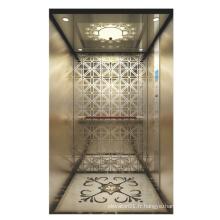 250KG-400KG Villa ascenseur résidentiel pour maison