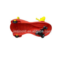 Unusual Customized Cheap Car Toys Kid Toy Vehicle Baby Carriage Mould