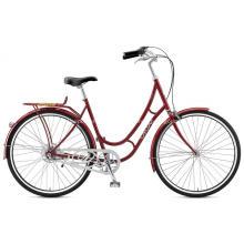 Stahl-Gabel-Material-City-Bike