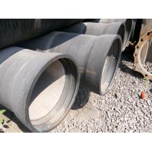 Tubo de hierro dúctil K7 de ISO2531
