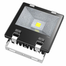 LED al aire libre que enciende la aprobación de Ce RoHS de la lámpara de inundación de 70W LED
