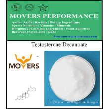 Decoato de testosterona esteroide 98% Venta caliente