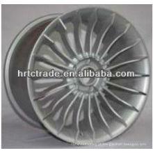 Roda de alumínio replica preço baixo americano à venda