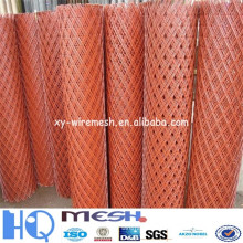 cheap expanded metal mesh / stainless steel perforated sheet ( ISO9001 )