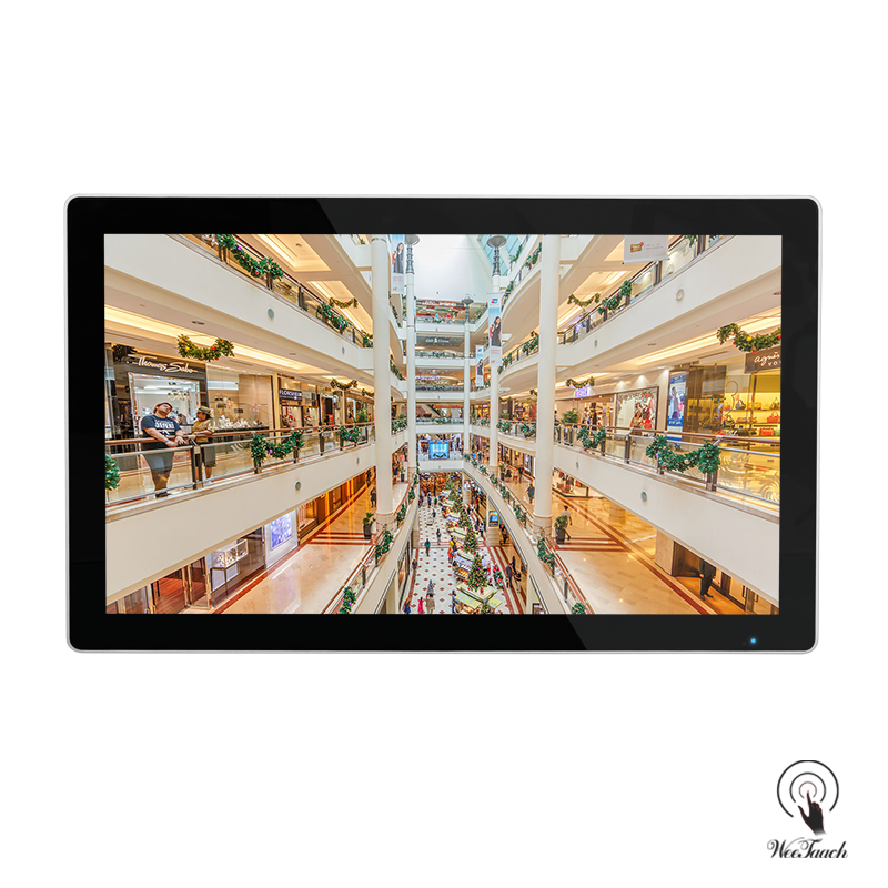 32 Inches Digital Information Screen for Shopping Mall