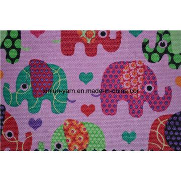 Tissu d'Ikat / tissu de cire d'Hitarget / tissu de sofa de coton de batik
