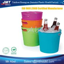 ice bucket for bar plastic ice bucket moulding