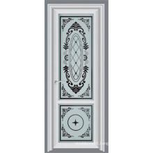 Aluminium Alloy Door (AA-L007)
