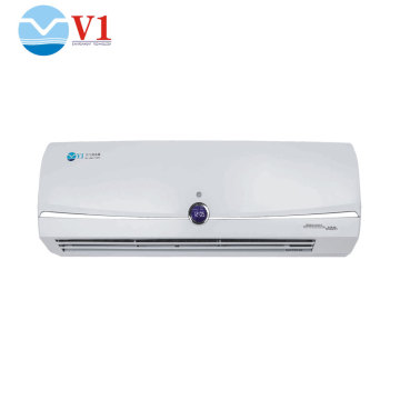 Ozone Air Cleaner Esterilizador de aire UV montado en la pared