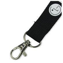 Lanyard Key Chain Id Badge Holder Lobster Claw Swivel Clasp Promotion Lanyard