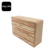 Melors Home شعار مخصص Soft Yoga Block