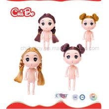 2016 heiße Verkaufs-Art- und Weisebaby-Puppe-Schönheits-Barbie-Puppen
