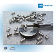AlNiCo Block Permanent Magnet