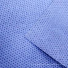 Tissu médical non tissé jetable 100% polypropylène