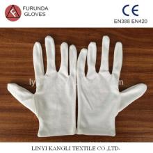 Fournisseur de gants d'inspection TC à Linyi, Chine
