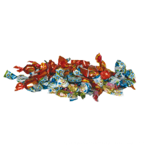 Double Twist Confectionery Wrapping Machine