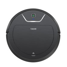 Robot Vacuum Cleaner for Fully Automatic Wireless Carpets