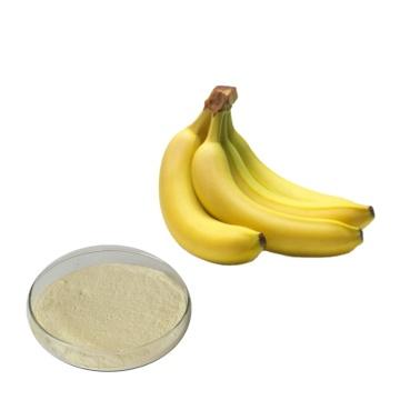 100% natürliches sprühgetrocknetes Bananenextraktpulver