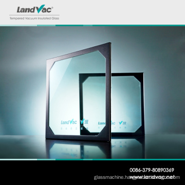 Landglass Building Material Soundproofing Vacuum Low E Glass