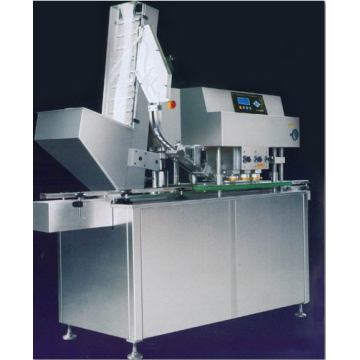 SPW-12 Fully- Automatic Capping Machine