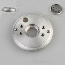Verarbeitung und Aluminium-Druckguss-Teil (ATC-444)
