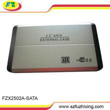 USB 2.0 2.5 External Hard Disk Case