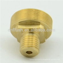 Custom design or made a cnc machining part with high quality