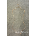 EISHO Beautiful Metal Hanger para trajes de baño