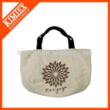 custom cotton shopping bags