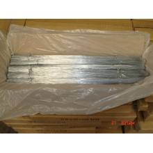 Galvanized Cut Wire 0.8mm for Binding in Building