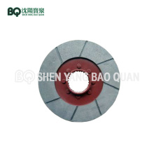 Yongmao Jianglu Tower Crane Motor Brake Disc