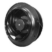 Diameter316X160mm CE sin cepillo Motor ahorro de energía Ec316160 ventilador
