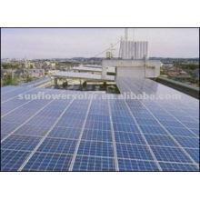 Panneau solaire monocristallin de 190 watts