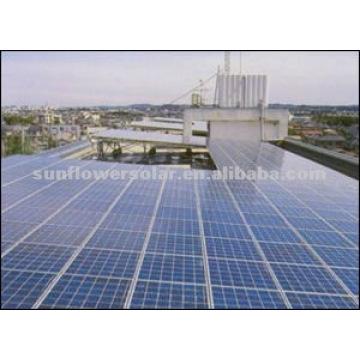 190 Watt Monocrystalline Solar Panel
