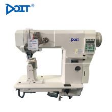 DT9910-D3 industrial post bed single nadel schuh nähmaschine preis