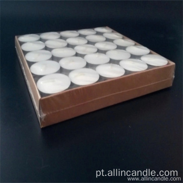 wholesale tealight 8 hour tea light candles