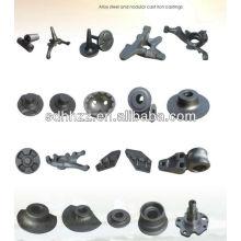 Steel Casting parts
