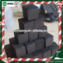 Customized box coconut shisha charcoal for hookah