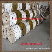 Shield Wire