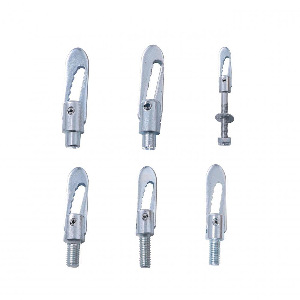 Door Latch Bolt Types