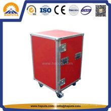 Caliente Seling aluminio transporte, caso de vuelo con buena calidad