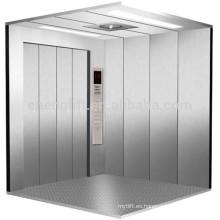 Venta al por mayor en China mercancías ascensores