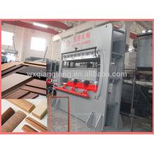 Holzform Pressmaschine / Türrahmen Heißpressmaschine