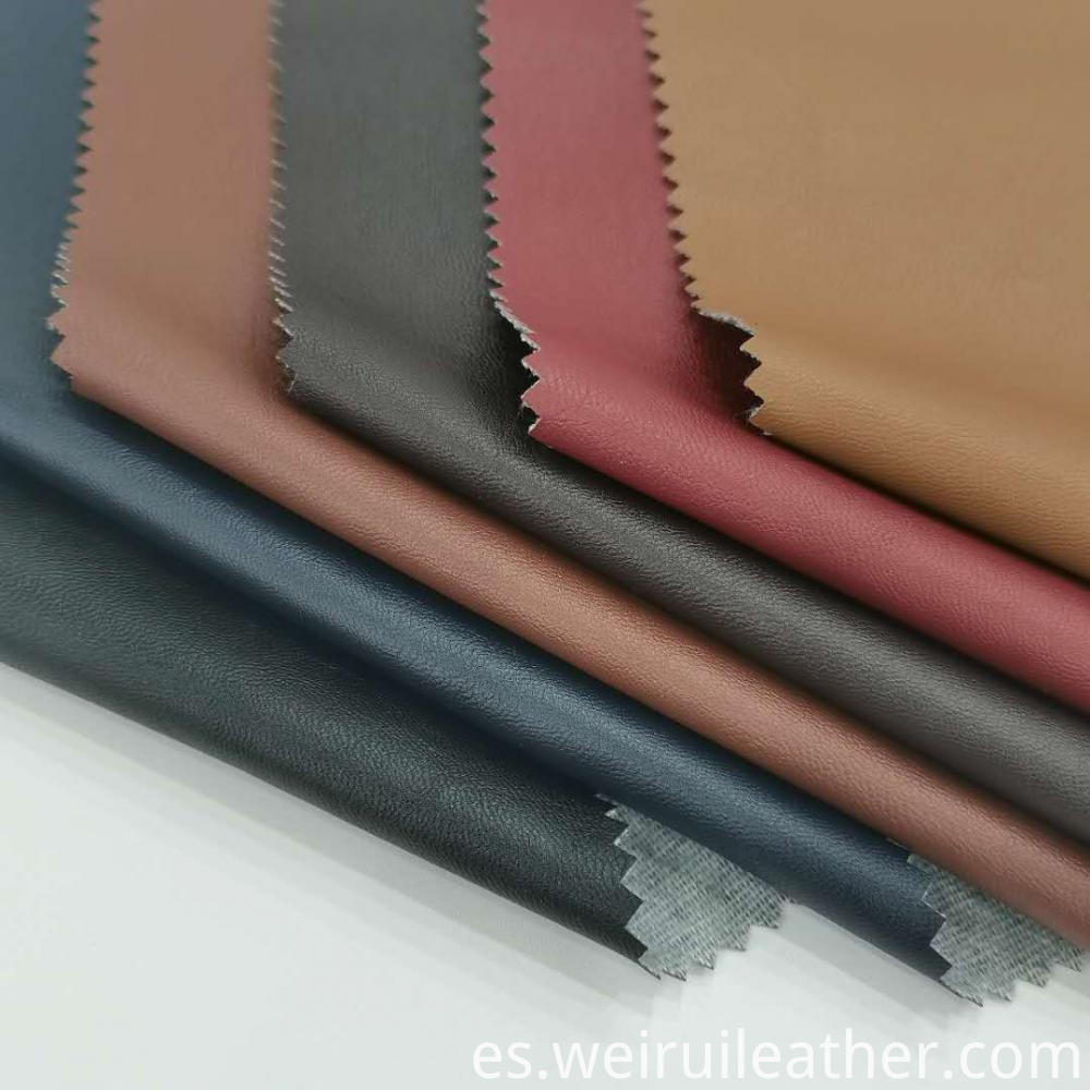 Classic Colors PU Leather