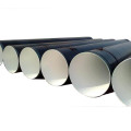 IPN8710 Anticorrosive Steel Tube Eksternal Epoxy Resin