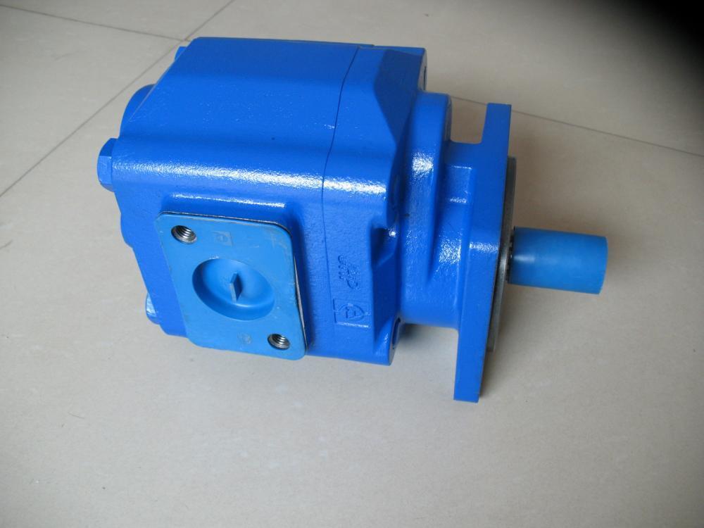 Hydraulic Gear Pump 5 Jpg